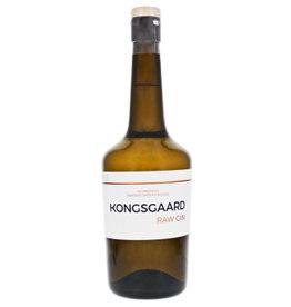 Kongsgaard Kongsgaard Raw Gin 0,7L 44%