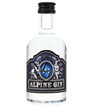 Lebensstern Lebensstern Alpine Gin 0,05L 43%