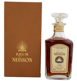Neisson Vieux 1992 70cl Gift Box
