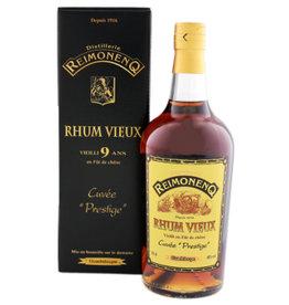 Reimonenq Vieux 9 YO Cuvee prestige rum 0,7L 40%
