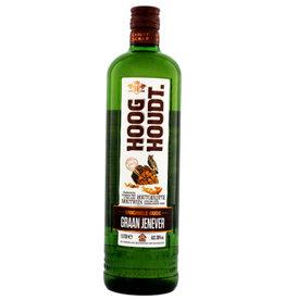 Hooghoudt Hooghoudt Originele Oude Graanjenever 1 Liter