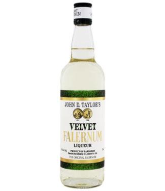 John D. Taylors John D. Taylor s Velvet Falernum - Barbados