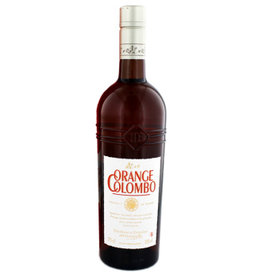 Orange Colombo Orange Colombo likeur 0,75L 15%