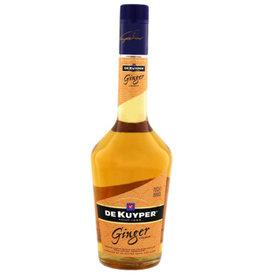 De Kuyper De Kuyper Ginger 700ml