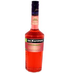 De Kuyper De Kuyper Sour Rhubarb 700ml