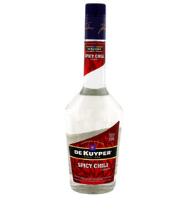 De Kuyper De Kuyper Spicy Chilli 700ml