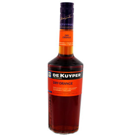 De Kuyper De Kuyper Dry Orange 700ml