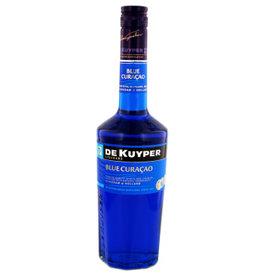 De Kuyper De Kuyper Curacao Blue 700ml