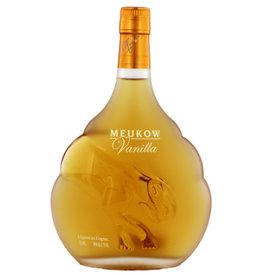 Meukow Cognac Meukow Vanilla