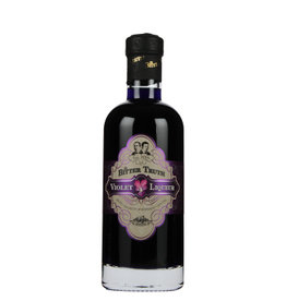 The Bitter Truth The Bitter Truth Violet Liqueur 0,5L - Duitsland