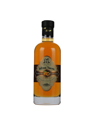 The Bitter Truth Likeur - The Bitter Truth Apricot Brandy - Deutschland