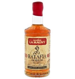 La Mauny Maison La Mauny Ratafia de rhum 0,5L 33%