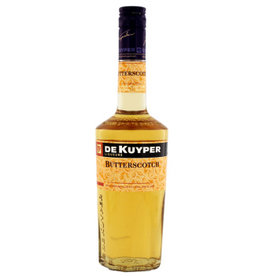 De Kuyper De Kuyper Butterscotch 700ml
