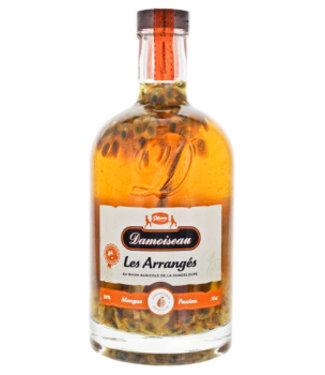 Damoiseau Damoiseau Les Arranges Mangue & Passion 0,7L 30%
