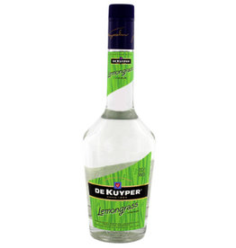 De Kuyper De Kuyper Lemon Grass 700ml
