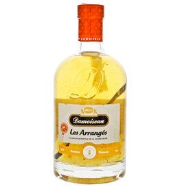 Damoiseau Damoiseau Les Arranges Ananas Victoria 0,7L 30%