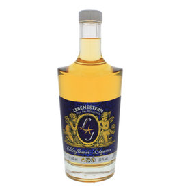 Lebensstern Lebensstern Elderflower Liqueur 700ml