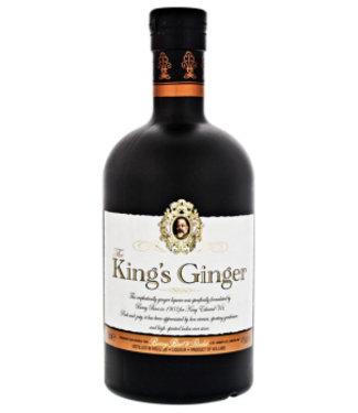 Kings Kings Ginger Likeur 0,7L 41%