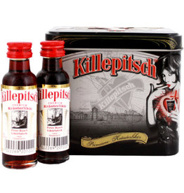 Killepitsch Miniatures 12 x 20ml Gift box