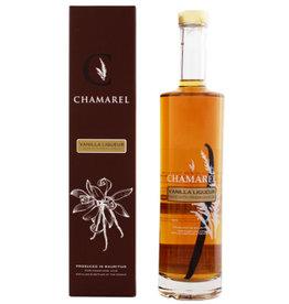 Chamarel Vanilla Liqueur 0,5L -GB-