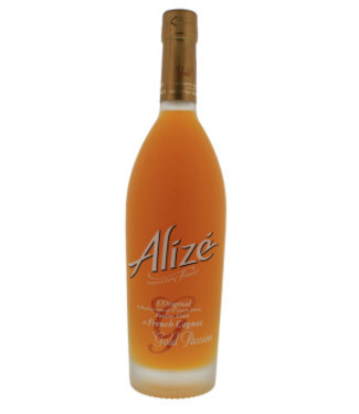 Alize Alize Gold Passion US-Label 750ml