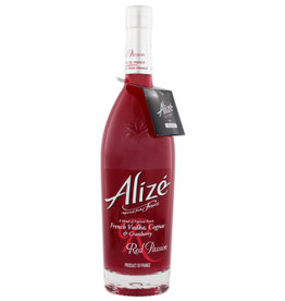 Alize Alize Red Passion - Frankrijk