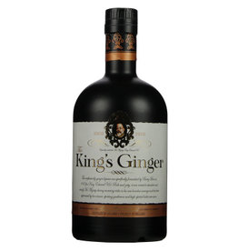 Kings Kings Ginger 500ml
