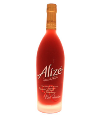 Alize Alize Red Passion US-Label 750ml