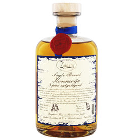 Zuidam Zuidam Korenwijn 3YO Single Barrel 0,5L