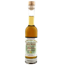 The Secret Treasures The Secret Treasures Selection Privee Honey Whisky 200ml