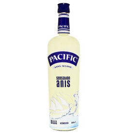 Ricard Ricard Pacific Pastis 1L 0%