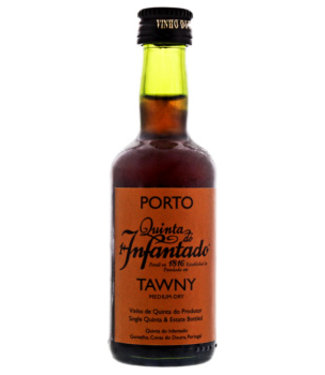 Quinta do Infantado Tawny port 0,05L 19,5%