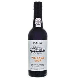 Quinta do Infantado Vintage 2007 0,375L 19,5%
