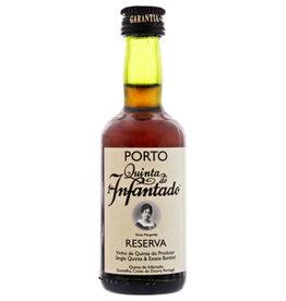 Quinta do Infantado Reserva port 0,05L 19,5%
