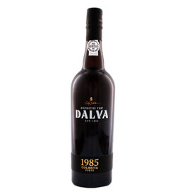 Dalva Colheita Port 1985 75 cl