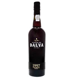 Dalva Colheita Port 1997 0,75L 20%