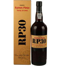 Ramos Pinto Ramos Pinto Tawny 30 Years Old Port 750ml Gift box