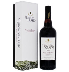 Quinta Do Crasto Quinta do Crasto Vintage Port 2015/2017 0,75L 20%