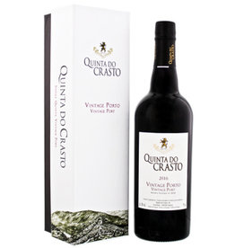 Quinta Do Crasto Quinta do Crasto Vintage Port 2016 2018 0,75L 20%