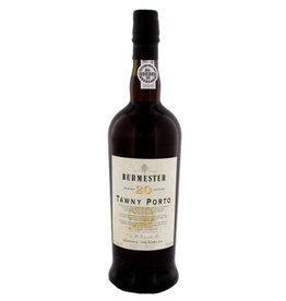 Burmester Tawny Port 20 Years Old 750ml Gift box