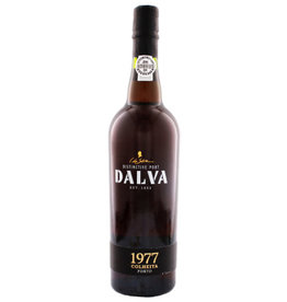 Dalva Colheita Port 1977 750ML