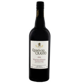 Quinta Do Crasto Quinta do Crasto Vintage Port Vintage 2008 750ml