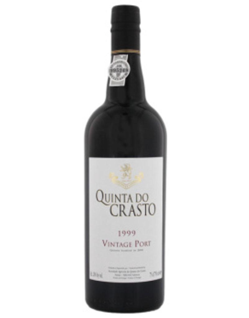 Quinta Do Crasto Quinta do Crasto Vintage Port 1999 0,75L