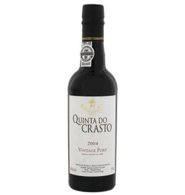 Quinta Do Crasto Quinta do Crasto Vintage Port 2004 0,375L