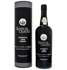 Quinta Do Crasto Quinta do Crasto Colheita Port 1998 0,75L 20%