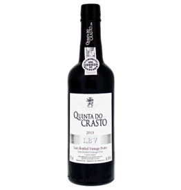 Quinta Do Crasto Quinta do Crasto LBV Port 2013/2017 0,375L 20%