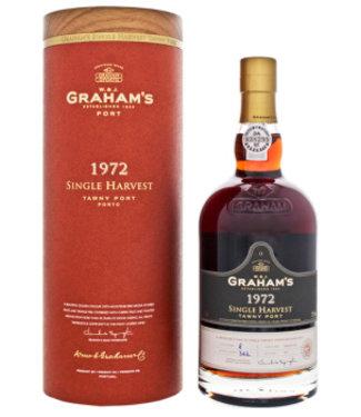 Graham's Grahams Single Harvest Tawny Port 1972 0,75L 20%