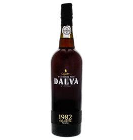 Dalva Colheita Port 1982 0,75L 20%