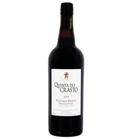 Quinta Do Crasto Quinta do Crasto Vintage Port 2015/2017 0,75L