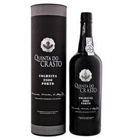 Quinta Do Crasto Quinta do Crasto Colheita Port 2000 2018 0,75L 20%